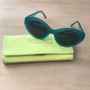 VTG DVF sunglasses